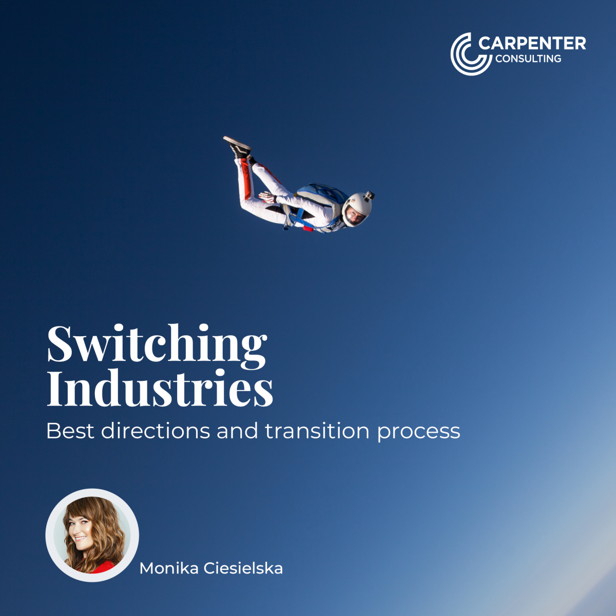 Switching industries